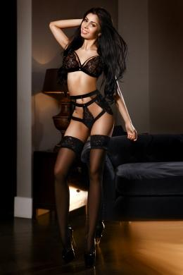 Paula from Tantric Top Massage