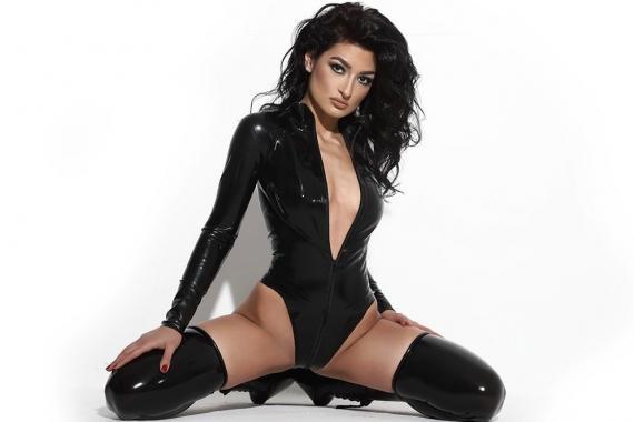 Cleopatra from London Escorts VIP