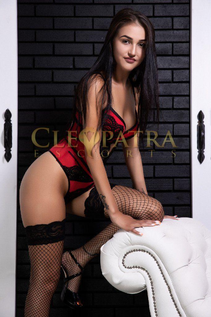 Pollyana from London Escorts VIP