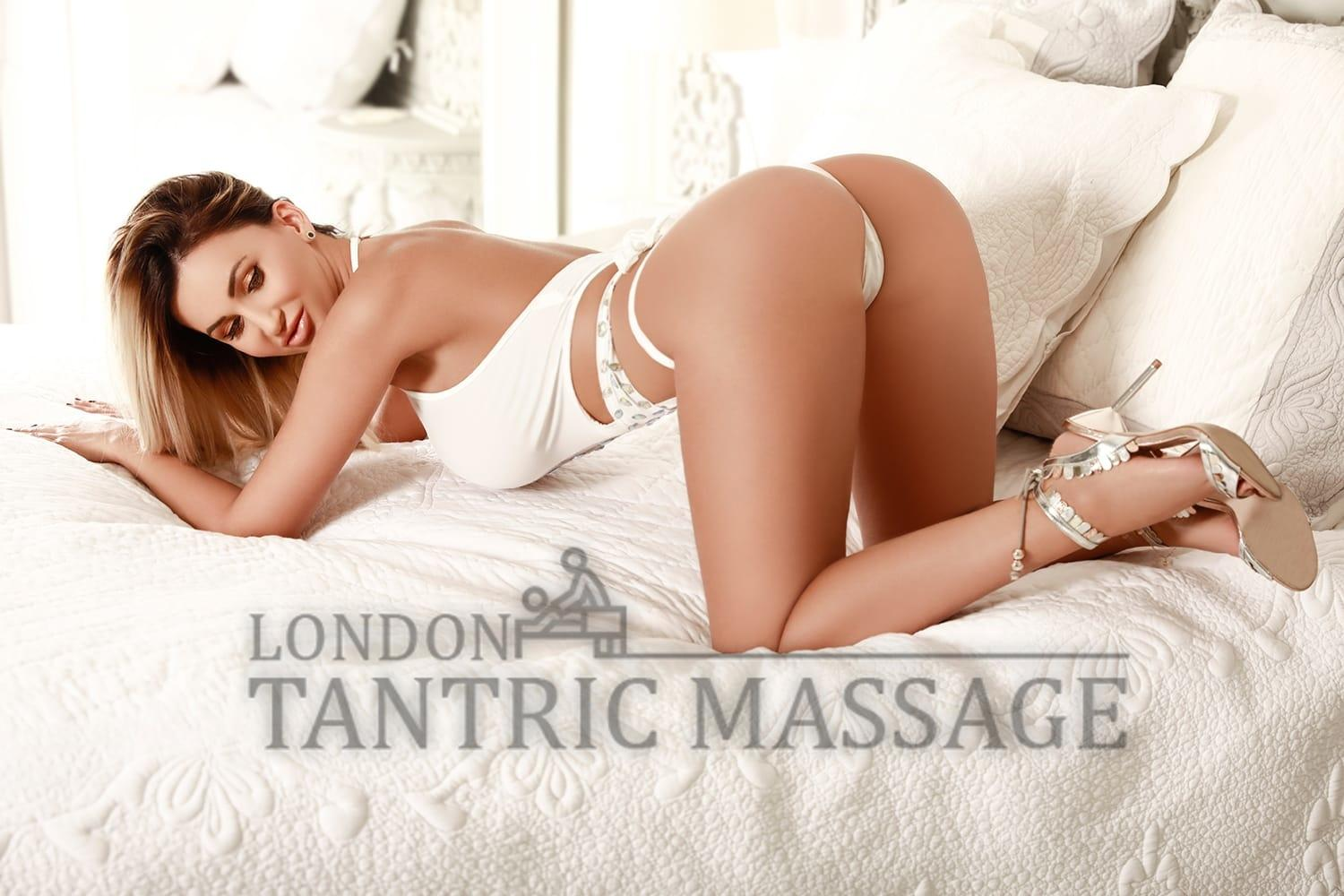 Ema from London Tantric Massage