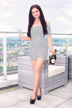 Sofie from Vixens London Escorts