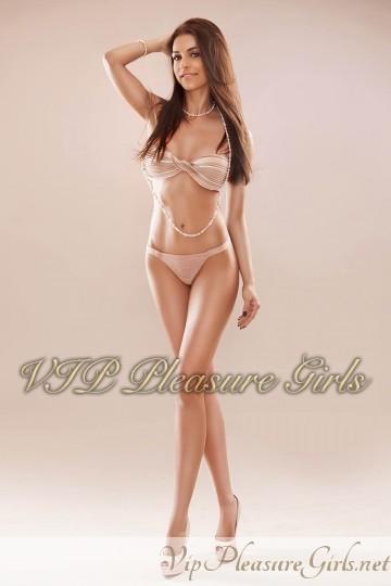 Leona from VIP Pleasure Girls