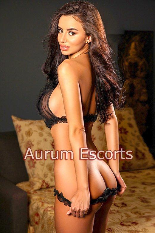 Patricia from Aurum Girls Escorts