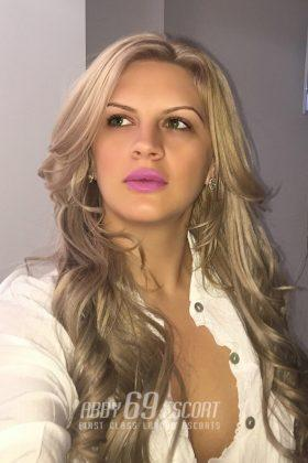 Marilena from Loyalty Escorts