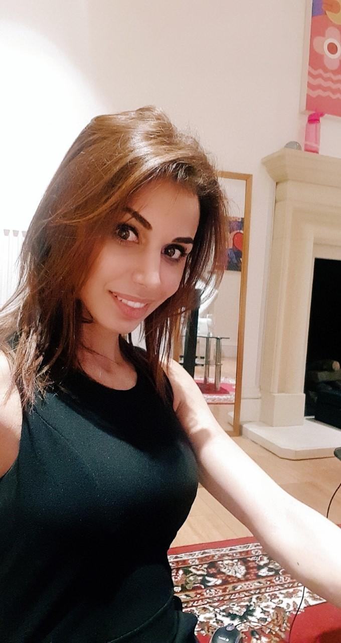 Demi from Loyalty Escorts