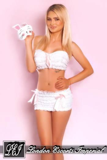 Linda from London Escorts Imperial