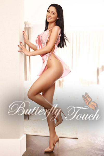 Francheska from Butterfly Touch