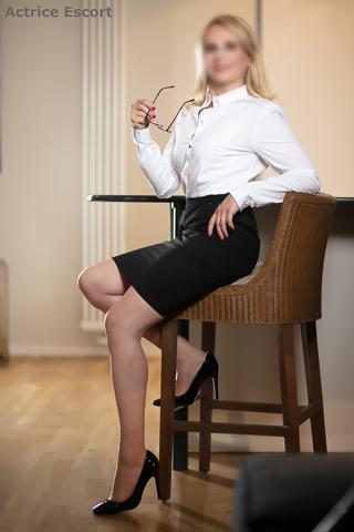 Claire from Actrice Escort