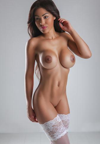 Nancy from Babes of London Escorts