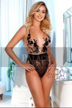 Cat from Cheap and Chic London Escorts
