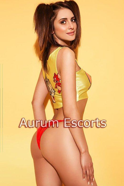 Madison from London Escorts VIP