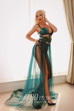 Rita from Babes of London Escorts