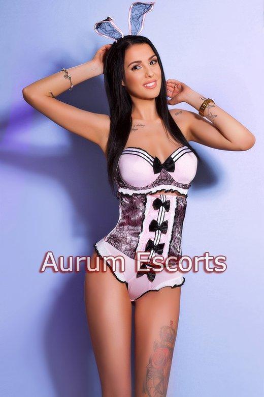 Brenda from Aurum Girls Escorts