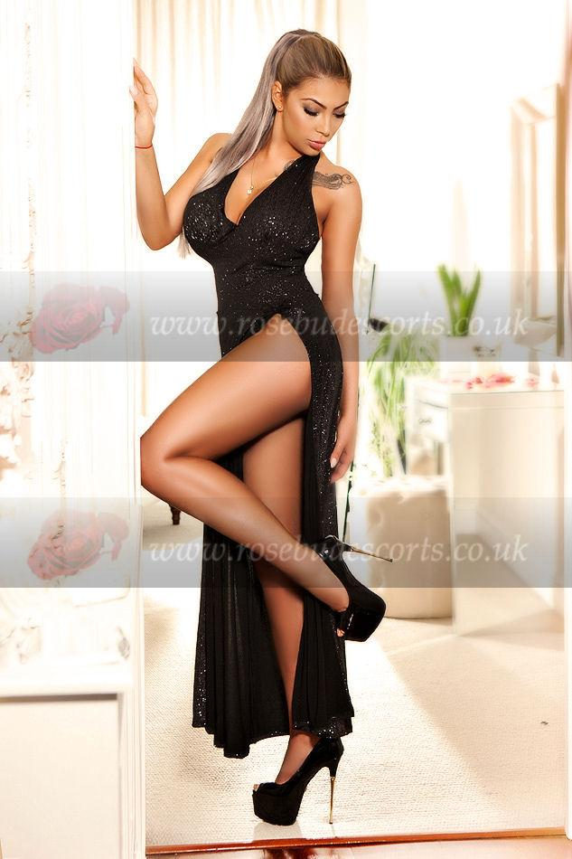 Kristina from London Escorts VIP