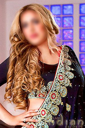 Laila from 1st Class Indian Escorts
