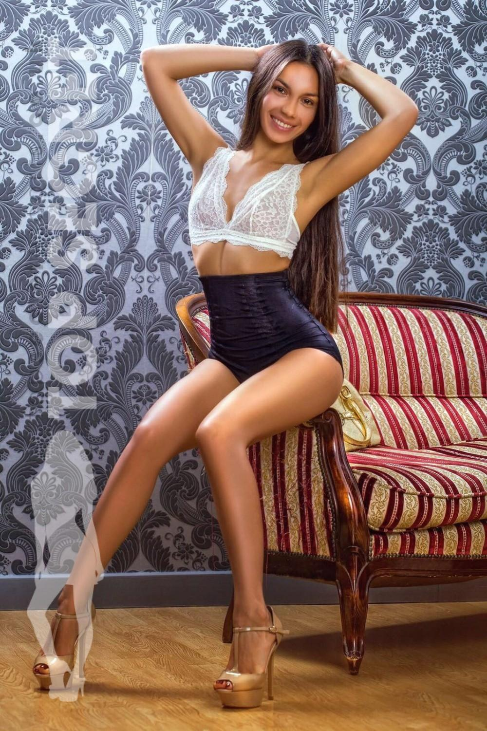 Irina from Topsecret Escorts