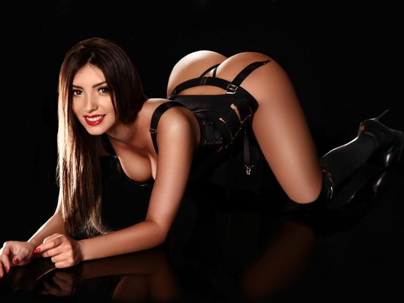 Mistress Kally from Bed Domination Escorts