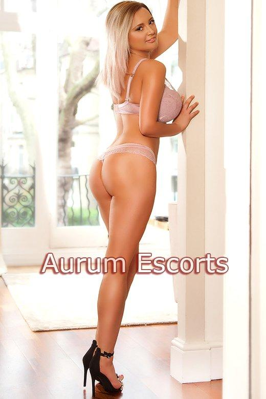 Donna from 24hr London Escorts