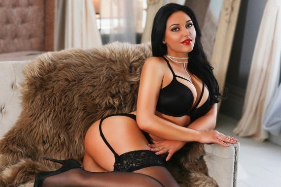 Hanna from London Escorts VIP