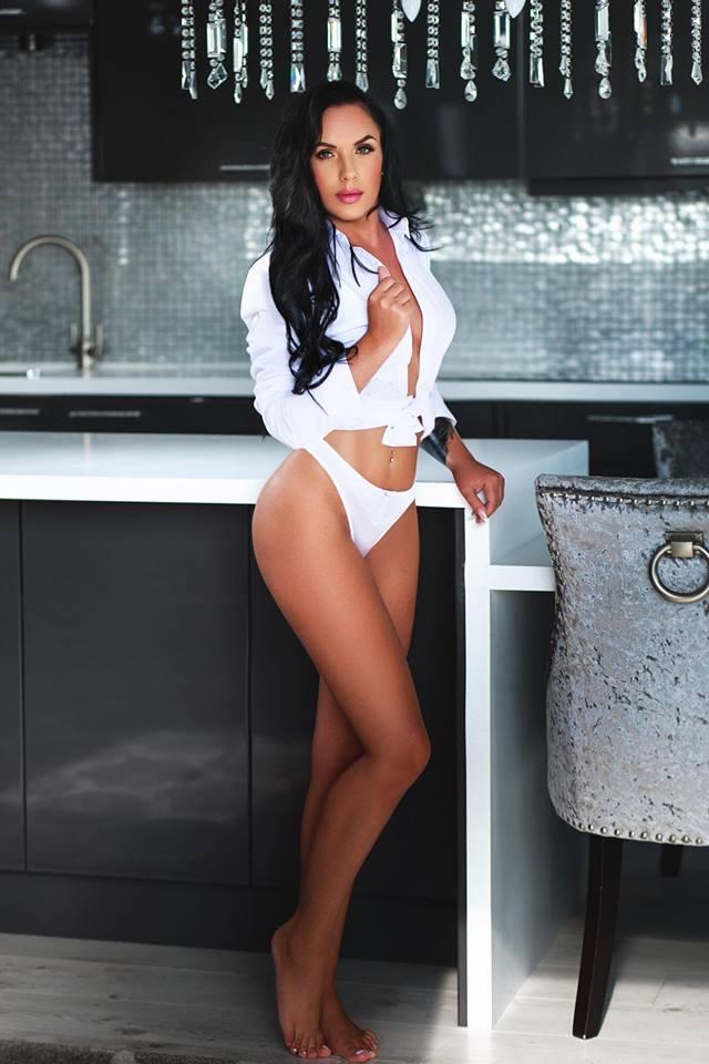 Suzana from London Escorts VIP