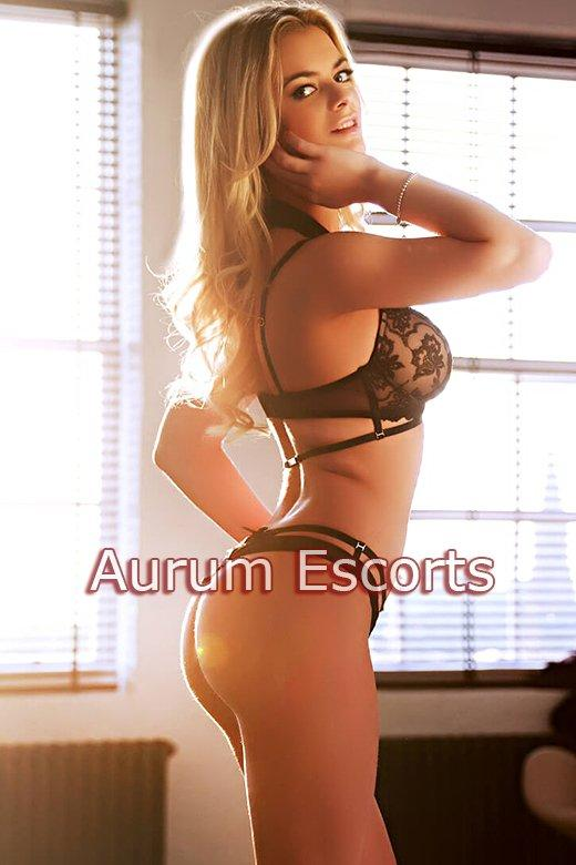 Barbara from London Escorts Imperial