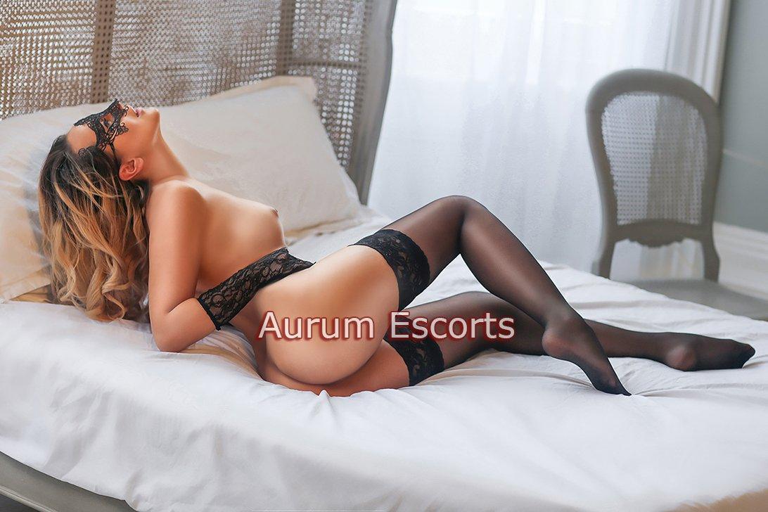 Nataly from Aurum Girls Escorts