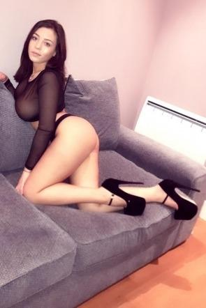 Georgiana from Loyalty Escorts