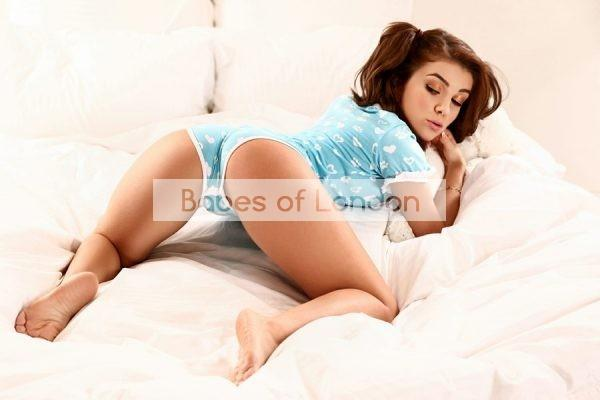 Bonny from Babes of London Escorts