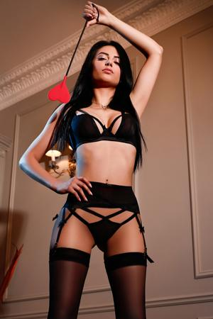 Ariana from Wild Orchid Escorts