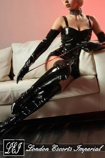 Mistress Monica from London Escorts Imperial