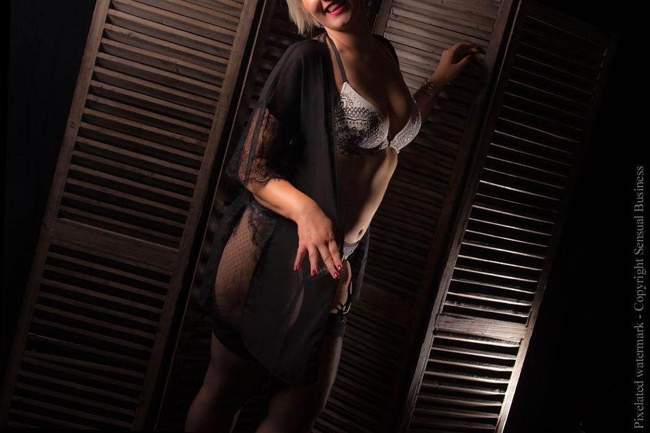 Tiny from Sensual Business