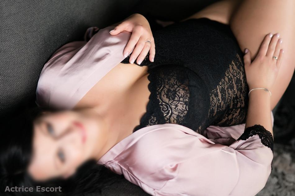 Maila from Actrice Escort