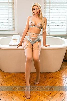Aniela from London Escorts Imperial