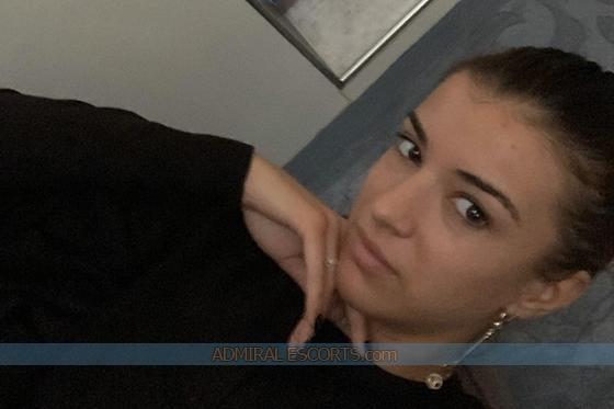Makenzia from Aphrodite Escorts Agency