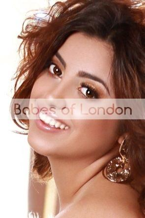 Gabriela from Babes of London Escorts