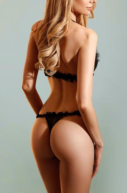 Melany from Park Lane Escorts