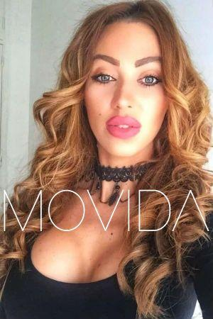 Clio from Diva