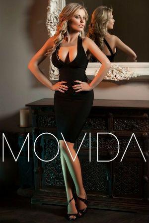 Lindsey from Movida Escorts