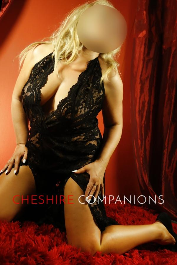 Diana from Cheshire Companions