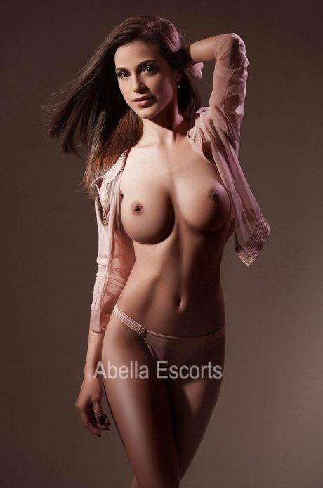 Cherry from Loyalty Escorts