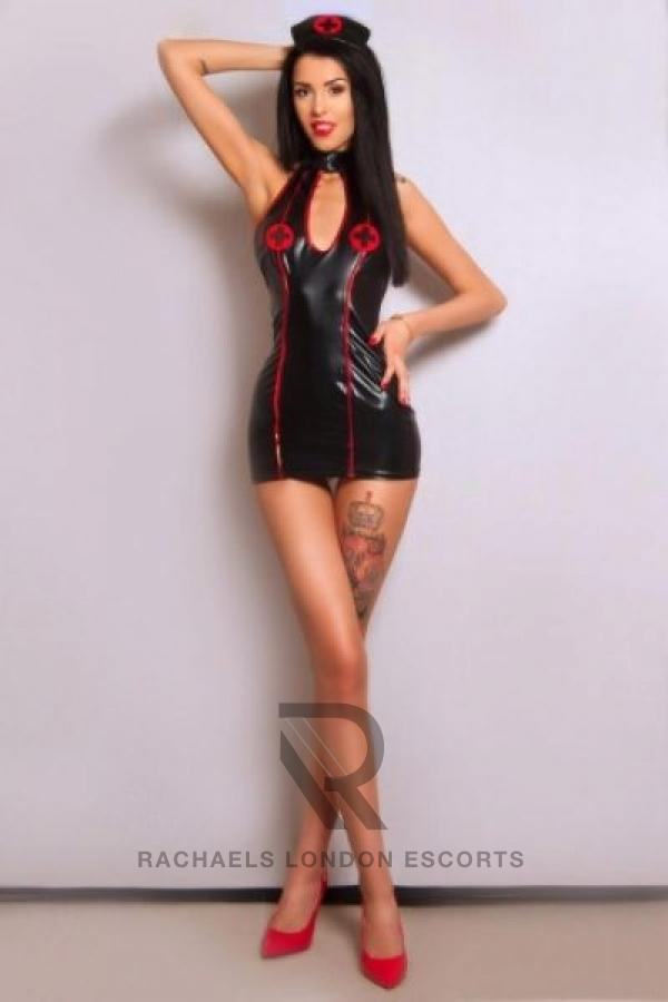 Lindsey from Rachael's London Escorts