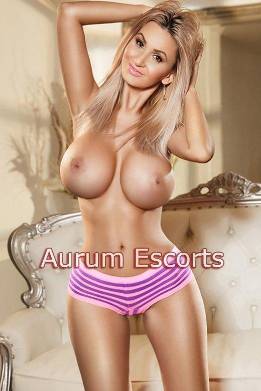 Emma from Harlingtons Escorts