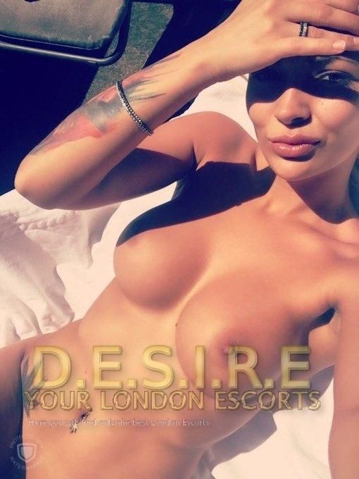 Christina from VIP Pleasure Girls