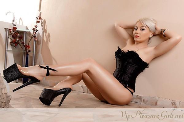 Ida from VIP Pleasure Girls