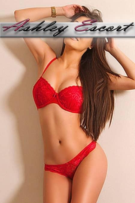 Jessica Weiss from Ashley Escort