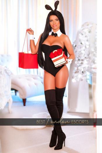 Angel from Best London Escorts