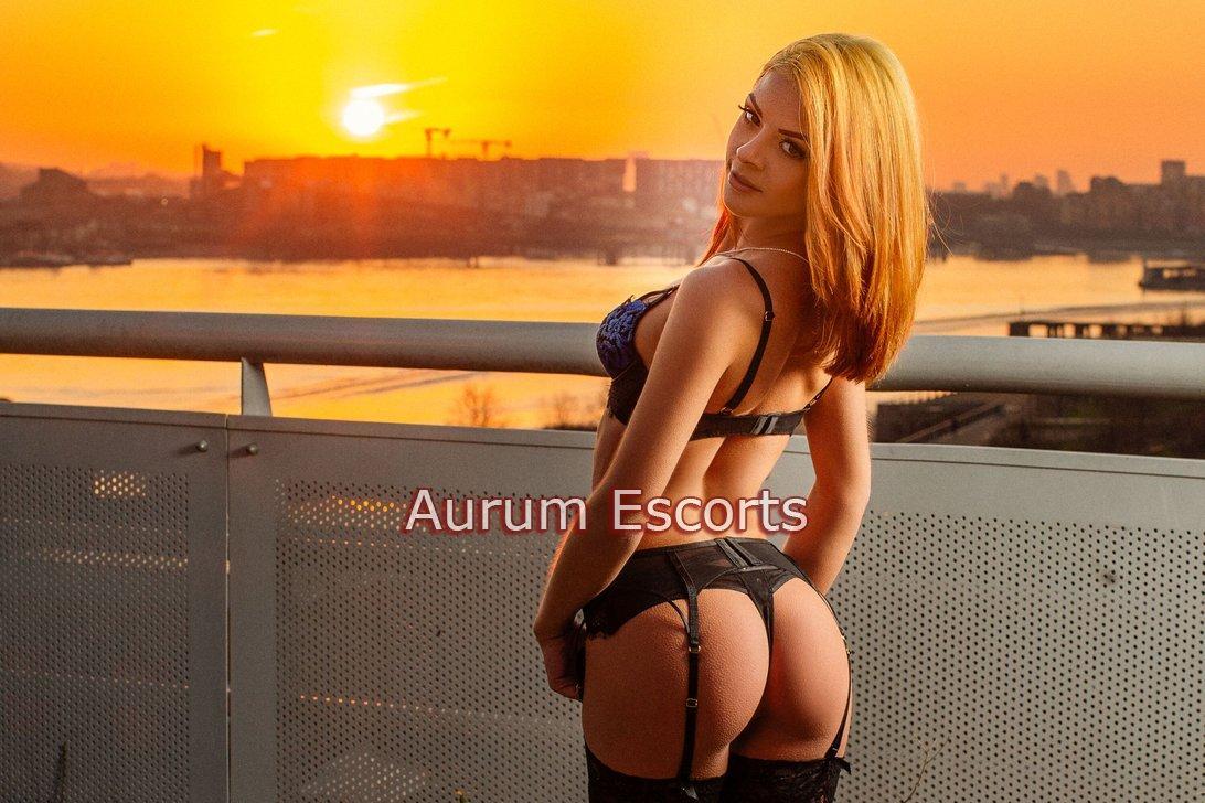 Alice from Aurum Girls Escorts