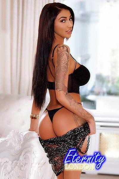 Diane from Movida Escorts