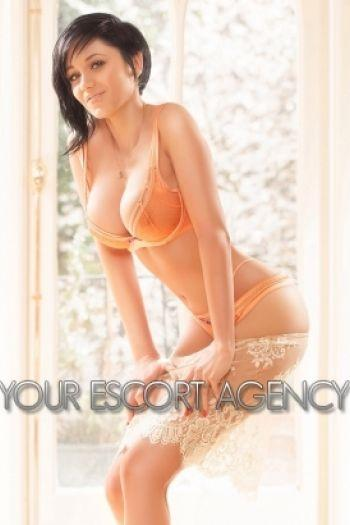 Sofia from Your Escort Agency