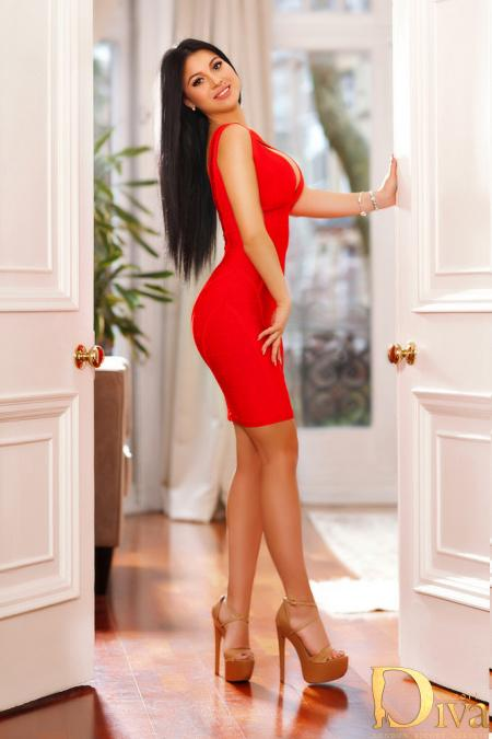Samira from London Escorts Imperial